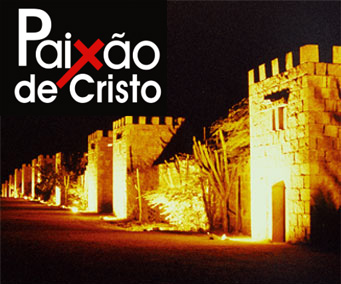 Paixo de Cristo - Fazenda Nova Jerusalem