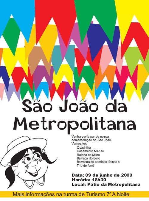 São João da Metropolitana