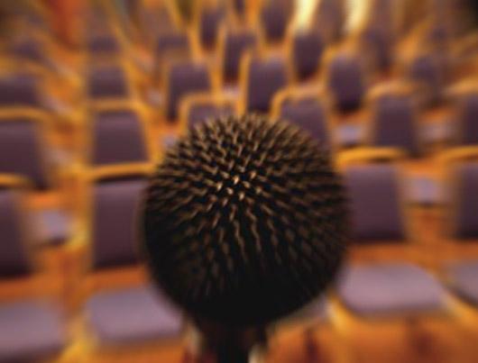 Curso de Oratória - Professor Djalma Carvalho