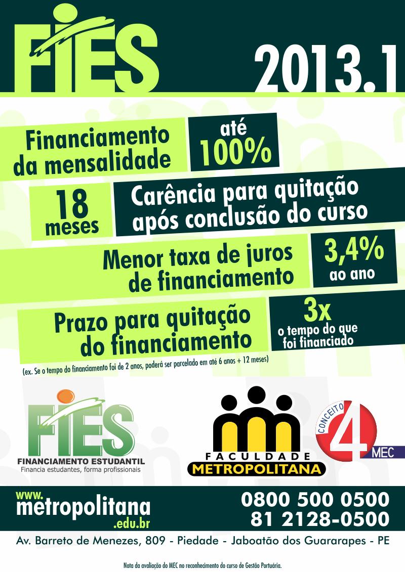 FIES 2013.1