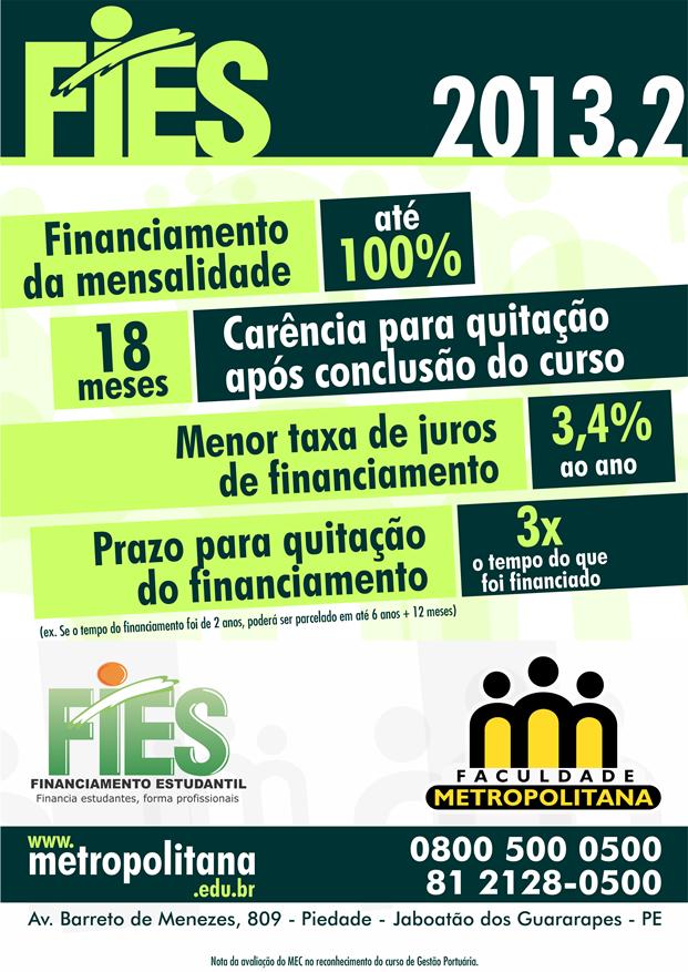 Fies 2013.2