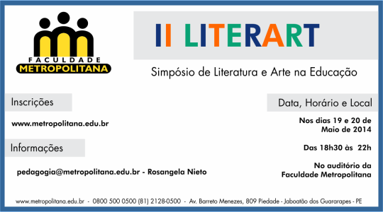 23 04 2014 II LITERART - ebanner