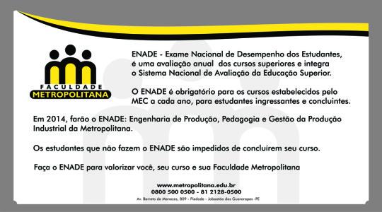 21 08 2014 - ebanner ENADE