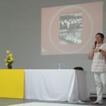 13.10 | Mesa de abertura com a Dra. Thelma Panerai