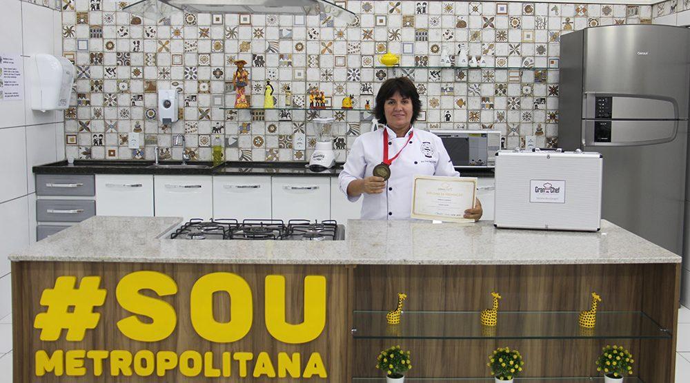 Serrate Queiroz Gastronomia