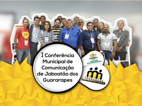 I Conferência Mun Comun Jab Guar-01
