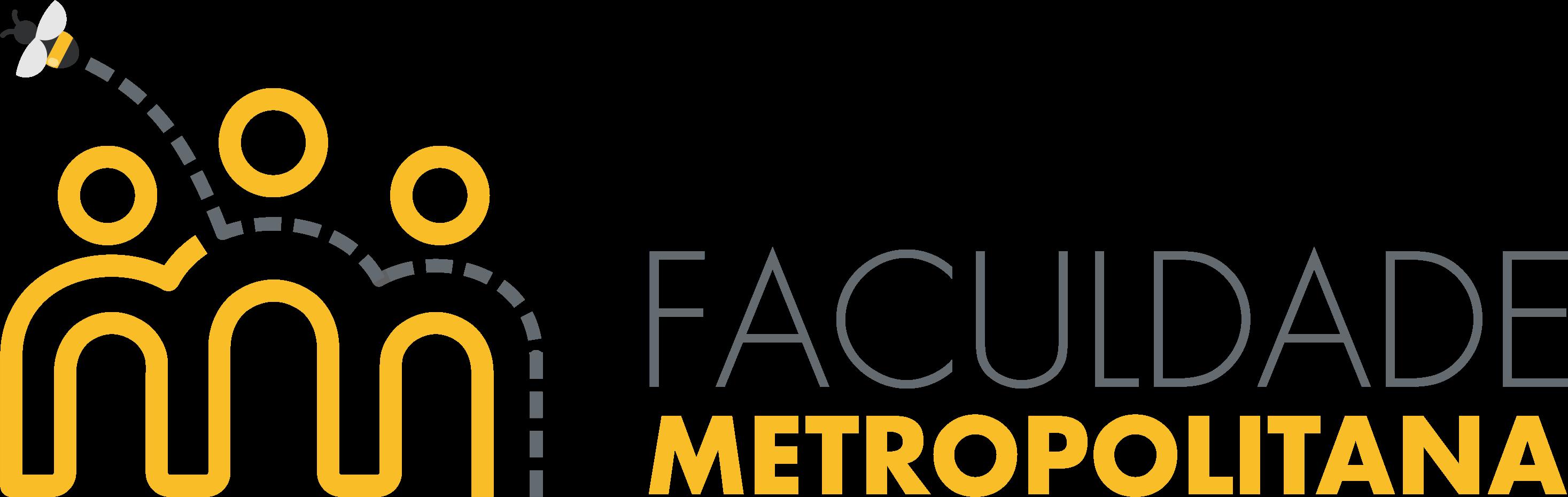 Logo Metropolitana